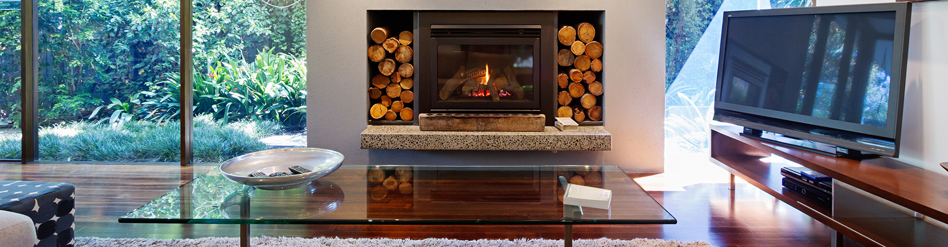 fireplace exotica kitchens